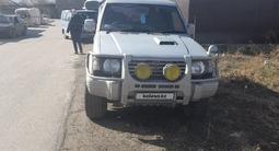 Mitsubishi Pajero 1995 года за 2 650 000 тг. в Алматы
