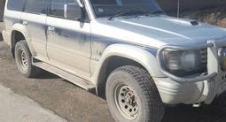 Mitsubishi Pajero 1995 года за 2 650 000 тг. в Алматы – фото 2