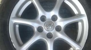Диски Toyota за 100 000 тг. в Алматы
