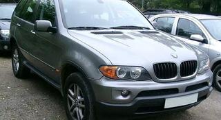 BMW X5 2005 года за 110 000 тг. в Алматы