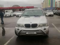 BMW X5 2001 года за 5 300 000 тг. в Алматы