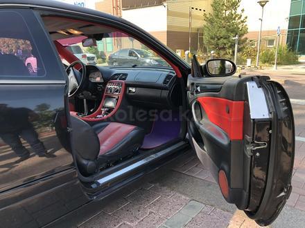 Mercedes-Benz CLK 320 2001 года за 3 100 000 тг. в Алматы – фото 3