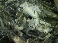 Террано 3л двигатель привозной контрактный с гарантией за 200 000 тг. в Петропавловск