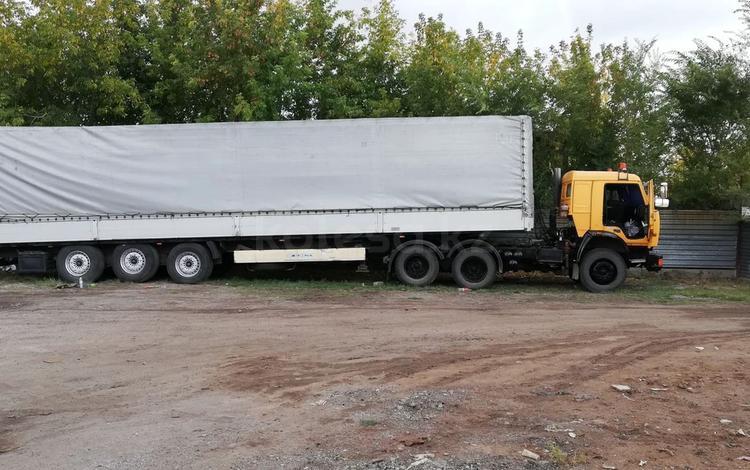КамАЗ  54115 2012 года за 13 000 000 тг. в Нур-Султан (Астана)