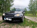 Toyota Caldina 1998 года за 3 000 000 тг. в Петропавловск – фото 2