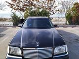 Mercedes-Benz S 500 1998 года за 3 800 000 тг. в Актау – фото 2