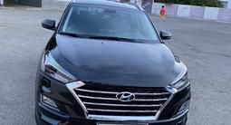 Hyundai Tucson 2020 года за 10 000 000 тг. в Павлодар – фото 2