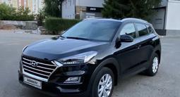 Hyundai Tucson 2020 года за 10 000 000 тг. в Павлодар – фото 4
