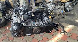 Двигатель EJ255 за 610 000 тг. в Алматы