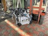 Двигатель EJ255 за 520 000 тг. в Алматы – фото 2