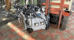 Двигатель EJ255 за 610 000 тг. в Алматы – фото 2