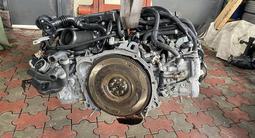 Двигатель EJ255 за 610 000 тг. в Алматы – фото 3
