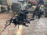 Двигатель EJ255 за 520 000 тг. в Алматы – фото 4