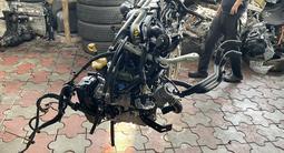 Двигатель EJ255 за 610 000 тг. в Алматы – фото 4