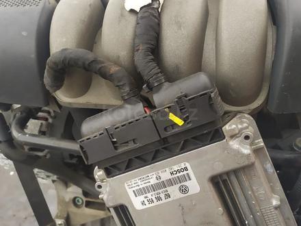 Passat b6 двигатель 2l FSI за 250 000 тг. в Алматы