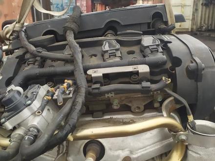 Passat b6 двигатель 2l FSI за 250 000 тг. в Алматы – фото 3
