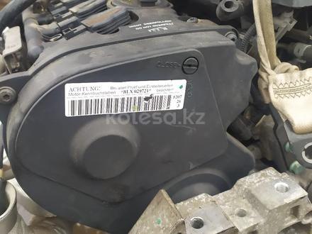 Passat b6 двигатель 2l FSI за 250 000 тг. в Алматы – фото 5