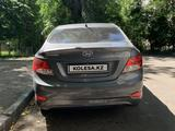 Hyundai Accent 2013 года за 3 800 000 тг. в Кызылорда – фото 2
