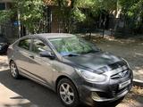 Hyundai Accent 2013 года за 3 800 000 тг. в Кызылорда – фото 4