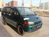 Mitsubishi Delica 1995 года за 1 500 000 тг. в Нур-Султан (Астана) – фото 2