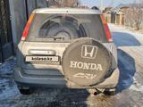 Honda CR-V 2001 года за 3 800 000 тг. в Тараз – фото 5