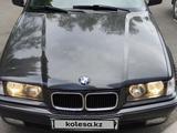 BMW 325 1994 года за 1 799 999 тг. в Караганда – фото 4