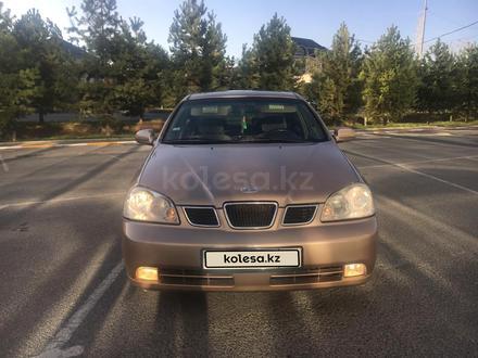 Daewoo Lacetti 2004 года за 2 300 000 тг. в Шымкент