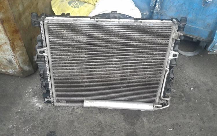 Радиатор кондиционера за 25 000 тг. в Алматы
