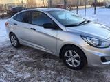 Hyundai Accent 2012 года за 3 700 000 тг. в Нур-Султан (Астана) – фото 5