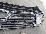 Решетка радиатора дубликат Toyota Land Cruiser 200 за 30 000 тг. в Семей – фото 4