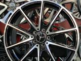 R20/5*112 Mercedes за 420 000 тг. в Алматы