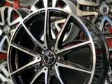 R20/5*112 Mercedes за 420 000 тг. в Алматы – фото 2