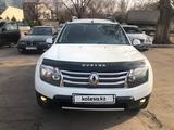 Renault Duster 2015 года за 4 650 000 тг. в Алматы – фото 2