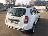 Renault Duster 2015 года за 4 650 000 тг. в Алматы – фото 5
