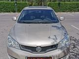 MG 350 2013 года за 3 100 000 тг. в Нур-Султан (Астана)