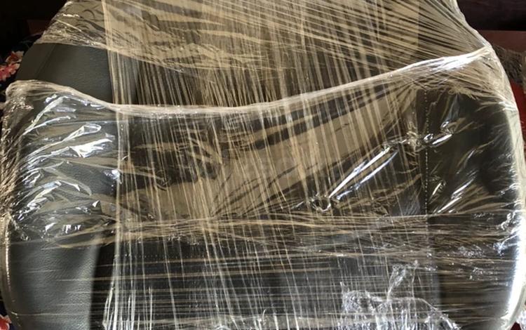 Обшивка на передние сиденья mercedes w211 за 50 000 тг. в Алматы