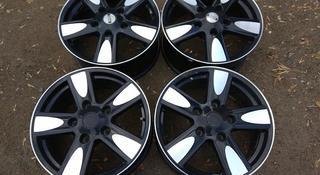 Легкосплавные диски R18 на Toyota Land Cruiser 200 (Россия 5*150 Ц за 260 000 тг. в Нур-Султан (Астана)