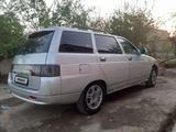 ВАЗ (Lada) 2111 (универсал) 2005 года за 700 000 тг. в Шымкент
