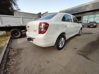 Chevrolet Cobalt 2021 года за 6 550 000 тг. в Алматы