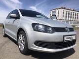 Volkswagen Polo 2014 года за 3 850 000 тг. в Кокшетау