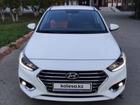 Hyundai Accent 2018 года за 6 400 000 тг. в Караганда