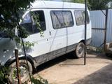 ГАЗ ГАЗель 2000 года за 1 200 000 тг. в Уральск – фото 2