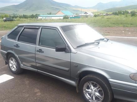 ВАЗ (Lada) 2114 (хэтчбек) 2011 года за 1 400 000 тг. в Алтай