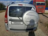 ВАЗ (Lada) Largus 2015 года за 3 950 000 тг. в Кокшетау – фото 5