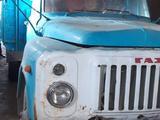 ГАЗ  53 1986 года за 550 000 тг. в Кызылорда – фото 2