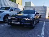 BMW 520 2018 года за 18 000 000 тг. в Актау