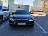 BMW 520 2018 года за 18 000 000 тг. в Актау – фото 2