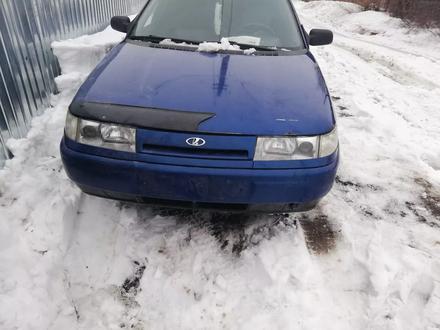 ВАЗ (Lada) 2110 (седан) 2002 года за 99 999 тг. в Рудный