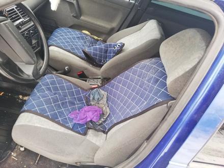 ВАЗ (Lada) 2110 (седан) 2002 года за 99 999 тг. в Рудный – фото 2