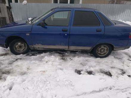 ВАЗ (Lada) 2110 (седан) 2002 года за 99 999 тг. в Рудный – фото 6
